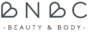 logo Beauty & Body Concept, bnbc sàrl