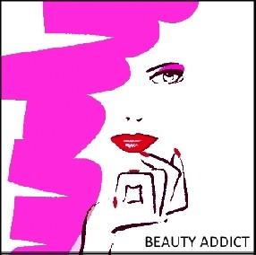 logo Beauty Addict